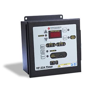 DF224 Pattern Control Timer