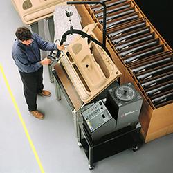 Door Panel Assembly