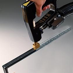 Window Seal Handgun