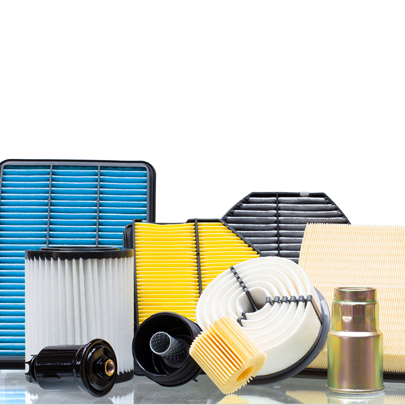 filters for car engine