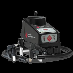 Benchmark-215-HVR-System
